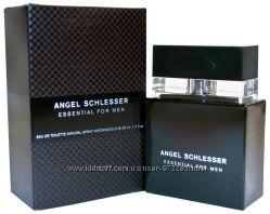 Туалетная вода Angel Schlesser Essential оригинал