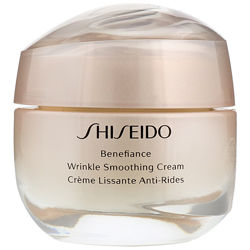 Крем для лица Shiseido Benefiance Wrinkle Smoothing Cream