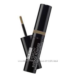 Пудра для бровей Pupa Eyebrow Intense Powder оригинал