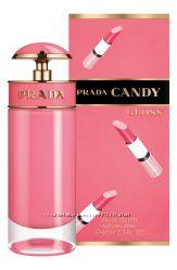 Туалетная вода Prada Candy Gloss оригинал
