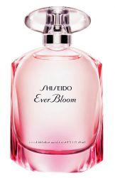 Парфюмированная вода Shiseido Ever Bloom оригинал