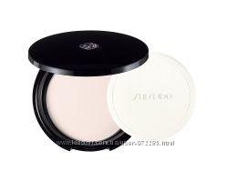 Пудра компактная для лица Shiseido Translucent Pressed Powder оригинал