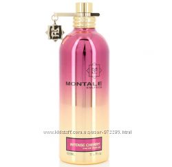Парфюмированная вода Montale Intense Cherry оригинал декод