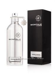 Парфюмированная вода Montale Mango Manga оригинал декод