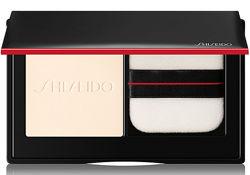 Пудры Shiseido Synchro Skin Invisible Silk Pressed Powder и Loose Powder
