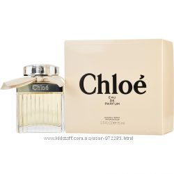 Парфюмированная вода Chloe Eau de Parfum оригинал