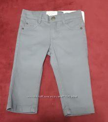Стильные серые джинсы на маленького модника р-р 74-80 Impidimpi Германия