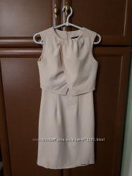Новое классическое платье Аppleline Турция размер 36