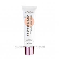 ВВ-крем L&acuteOreal Paris BB C&acuteest Magic Cream 5 in 1 Skin Perfector