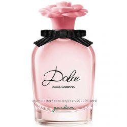 Парфюмированная вода Dolce&Gabbana Dolce Garden оригинал