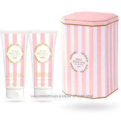 Подарочные наборы Pupa Miss Princess для душа, волос, чашки и заварнички