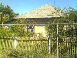 Продам дом в пгт Нижнегорский КРЫМ