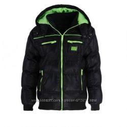 Детская куртка Glo-Story для мальчиков BMA-6503