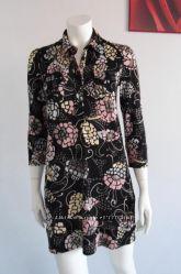 MISSONI платье с длинным рукавом р 44 оригинал