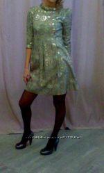 Оригинал Платье о-очень красивое и нарядное MARC JACOBS р 44