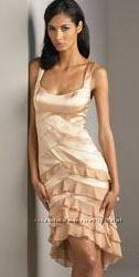 MARC JACOBS шелковое платье Размер 40-42