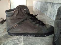 Bikkembergs сникерсы кроссовки ботинки 37. 5 - 38 оригинал