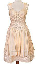 ROBERTO CAVALLI Платье нарядное 44-46 Оригинал
