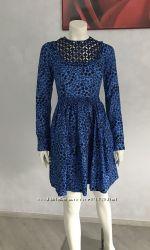 Manoush Шелковое платье прелестное 42 44