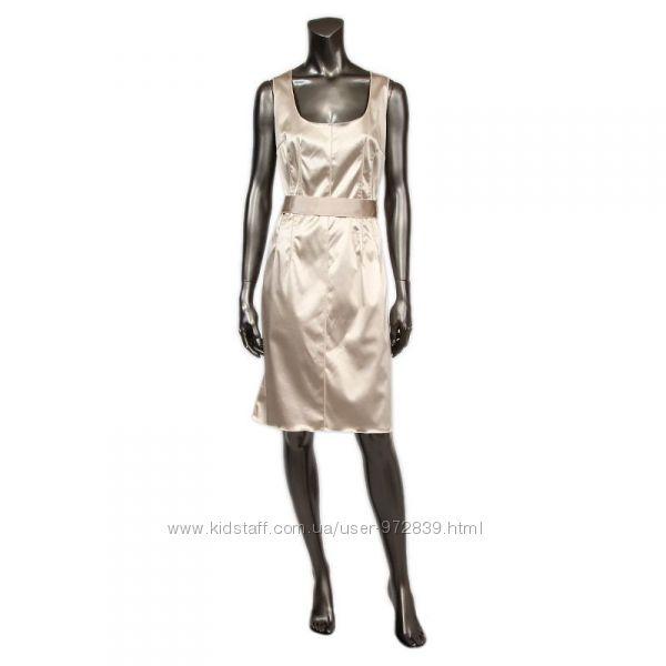 Элегантное платье DOLCE & GABBANA , р 42 - 44 Оригинал