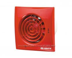 Бытовой вентилятор Вентс серии Квайт 100, 125, 150
