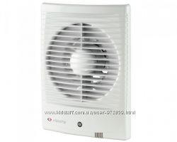 Бытовой вентилятор Вентс серии МЗ 100, 125, 150