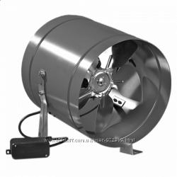 Промышленный канальный вентилятор низкого давления Домовент ВКОМ 150 - 315