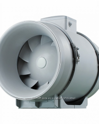 Промышленный канальный вентилятор Вентс ТТ 100, 125, 150, 200, 250, 315