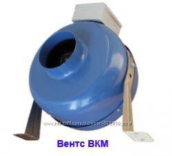 Промышленный канальный центробежный вентилятор Вентс ВКМ 100-450