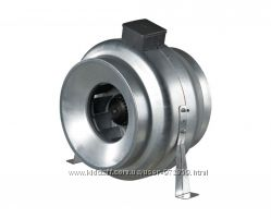 Промышленный канальный центробежный вентилятор Вентс ВКМц 100-315