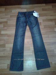джинсы подростковые