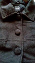 Новое пальто фирмы Mosaic М.