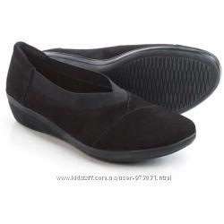 Новые туфли Clarks, размер US8, 5, наш 39, 5.