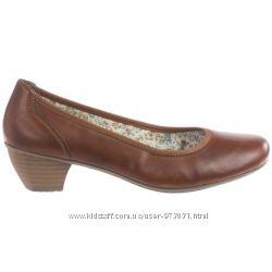 Туфли фирмы Reiker размер 40.