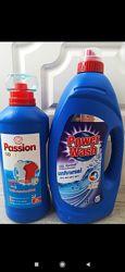 Гель для стирки Power wash 4 л