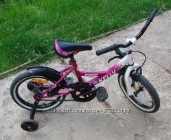 Велосипед Pride Kelly 16