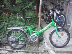 Складной велосипед 20 Formula