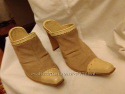 Продам женские туфли р, 39 бу