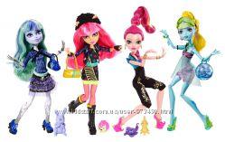 Спешите Выкупаю кукол Monster High и другие игрушки по скидкам , под 8