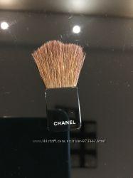 Кисти Chanel кабуки и для румян мини версия