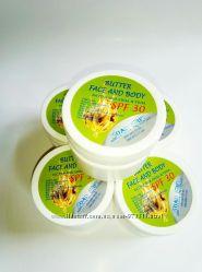 Баттер -Бальзам для тела косметический с SPF 30 Масло для тело