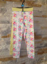Лосины для девочек 2 шт в паке Primark Ирландия разные расцветки