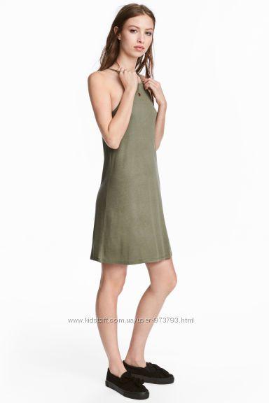 Платья женские H&M два цвета