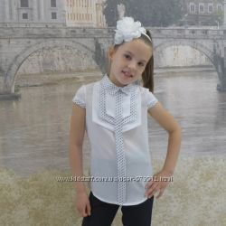 Блузка для девочек в наличии