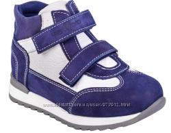 Легкие детские ортопедические кроссовки