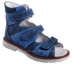 8c9f73add Сандалии форест подростковые, 1050 грн. Детские босоножки, сандалии ...