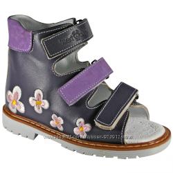 Ортопедические лечебные сандали