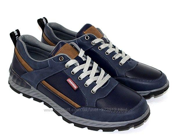 Обувь туфли мужские