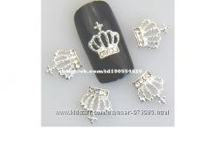 3Д украшения для ногтей