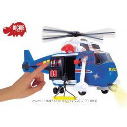 Вертолет фирмы Dickie toys